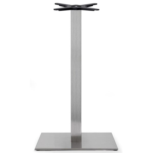 Mobilier-chr-pied-table-haute-inox-b-26-scab