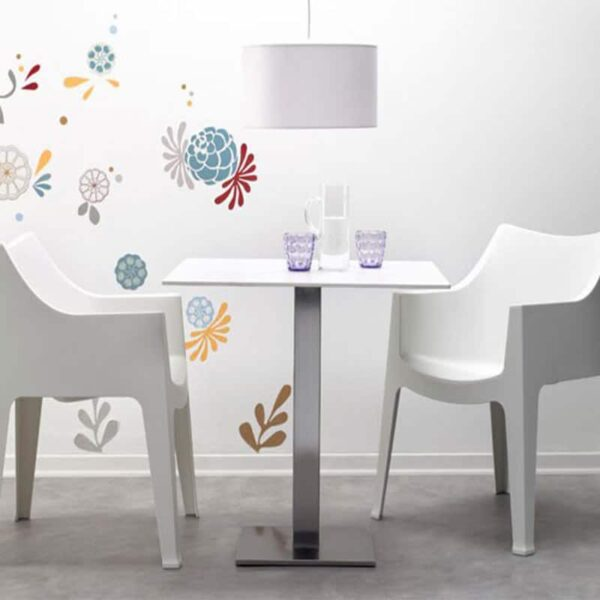 mobilier-chr-table-design-inox-plateau-compact-tiffany-base-scab