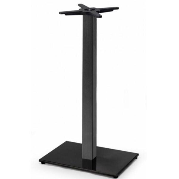 pied-table-haute-fonte-noire-mange-debout-b25-scab