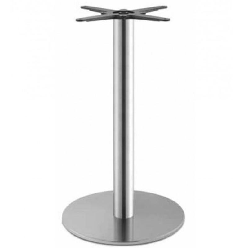 Pied-table-restaurant-inox-rond-emabse-ronde-column-scab