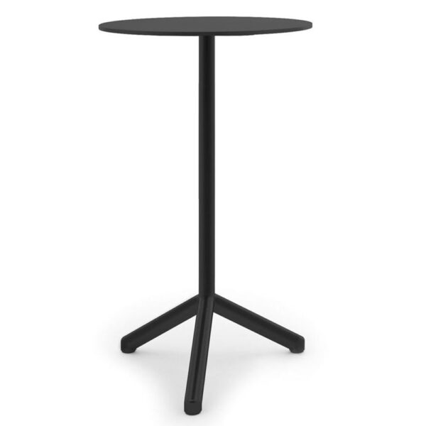 Table-mange-debout-noire-design-join-infiniti
