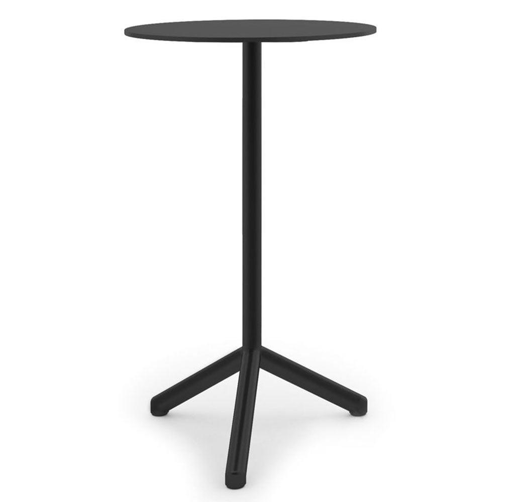 Table-mange-debout-noire-design-join-infiniti