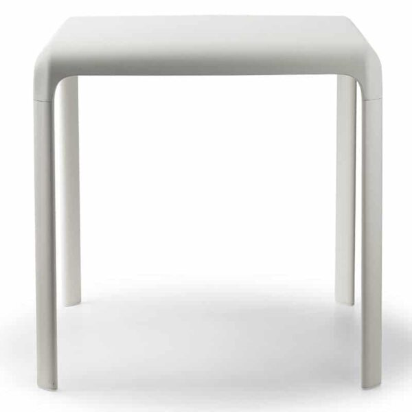 table-terrasse-design-plastique-blanche-chr-snow-pedrali