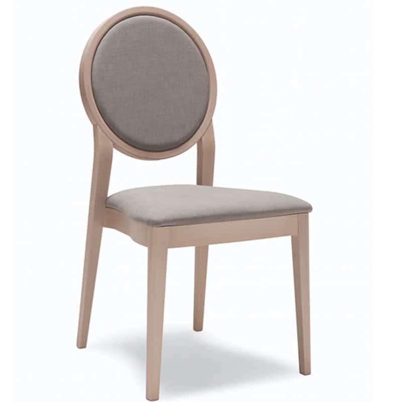 mobilier restauration hôtellerie haut de gamme chaise 186