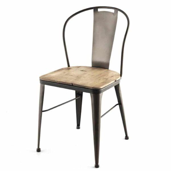 chaise-vintage-restaurant-acier-vintage-634