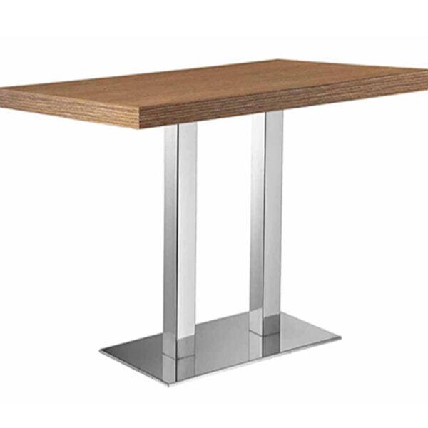 table-restaurant-double-plateau-bois-pietement-inox-inga-et-al