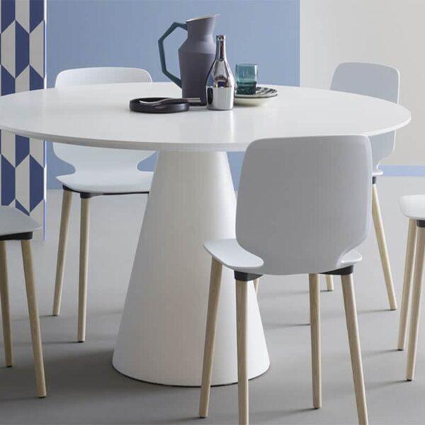 chaise-design-bois-naturel-blanche-Babila-2750-pedrali