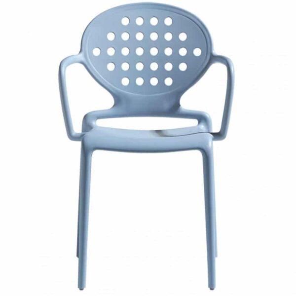 chaise-professionnelle-accoudoirs-bleue-plastique-empilable-yang-scab
