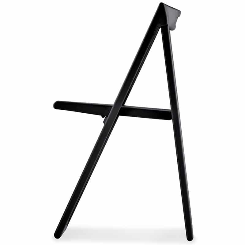 chaise-reunion-pliante-noire-enjoy-pedrali