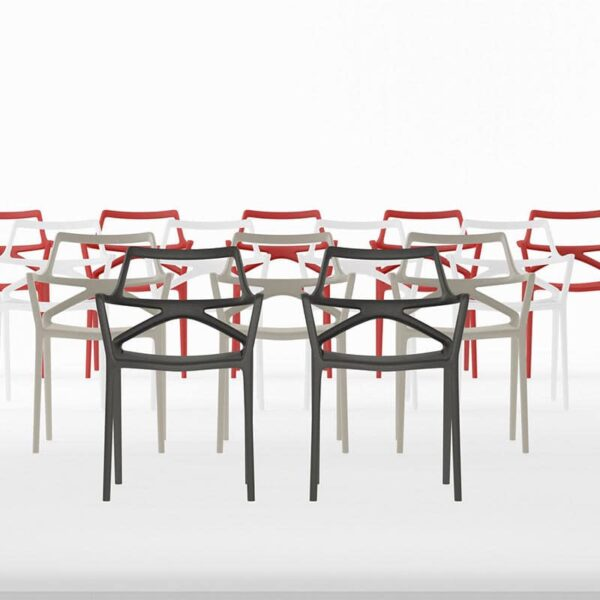 chaises-reunion-design-empilables-plastique-delta-vondom