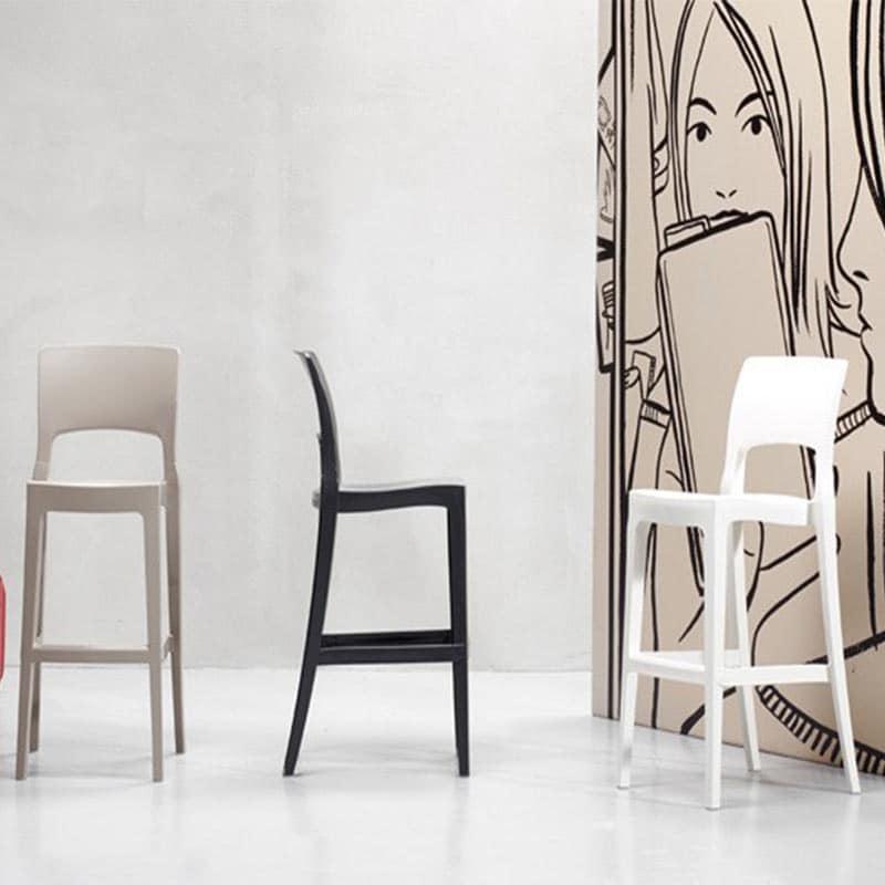 mobilier-bar-chaises-bar-design-pas-cheres-plastique-isy-scab