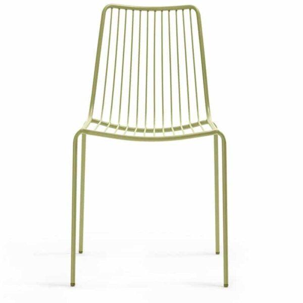 mobilier-chr-haut-de-gamme-chaise-acier-laque-design-nolita-pedrali