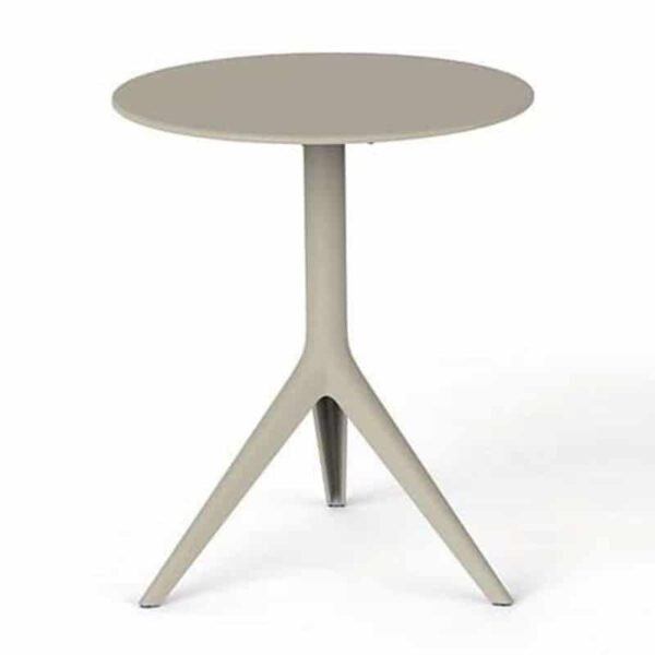 mobilier-chr-terrasse-table-ronde-3-pieds-sable-mari-sol-vondom