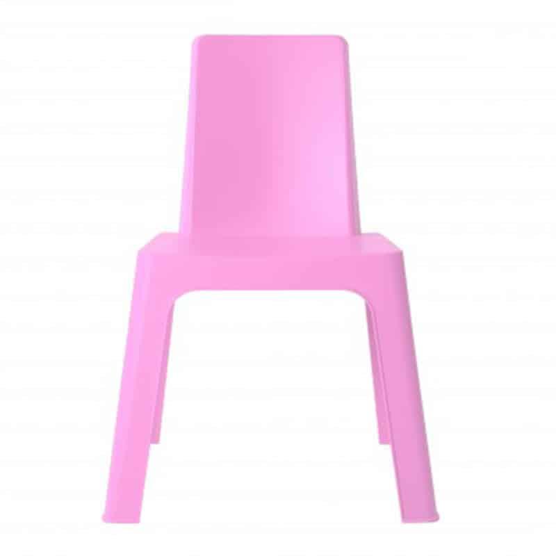 mobilier-design-enfant-chaise-collectivite-rose-empilable-julieta-resol