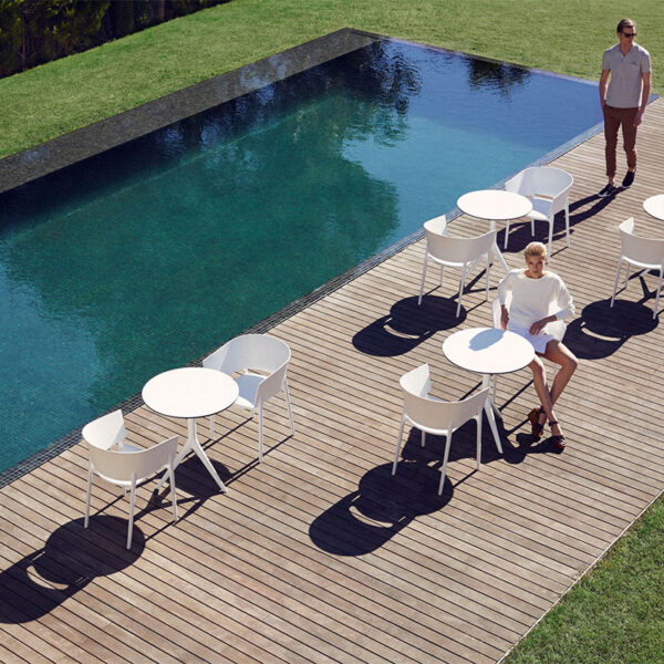 mobilier-terrasse-hotellerie-restauration-mari-sol-vondom