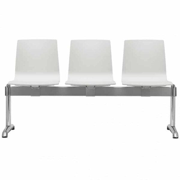 Poutre-de-chaises-salle-attente-blanche-3-places-alice-scab