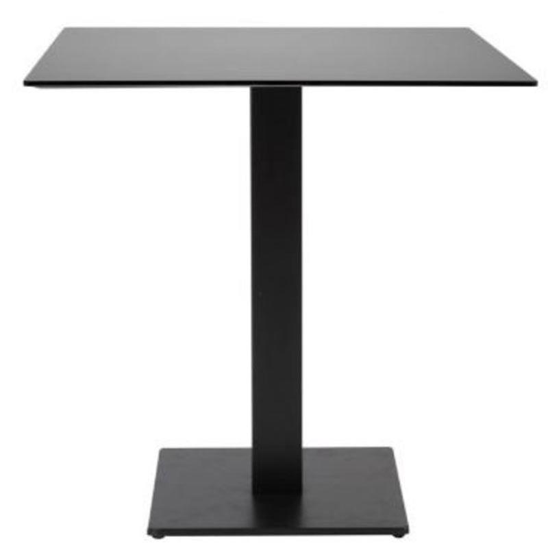 Table-restaurant-noire-carree-plateau-compact-pied-noir-tiffany-black-scab