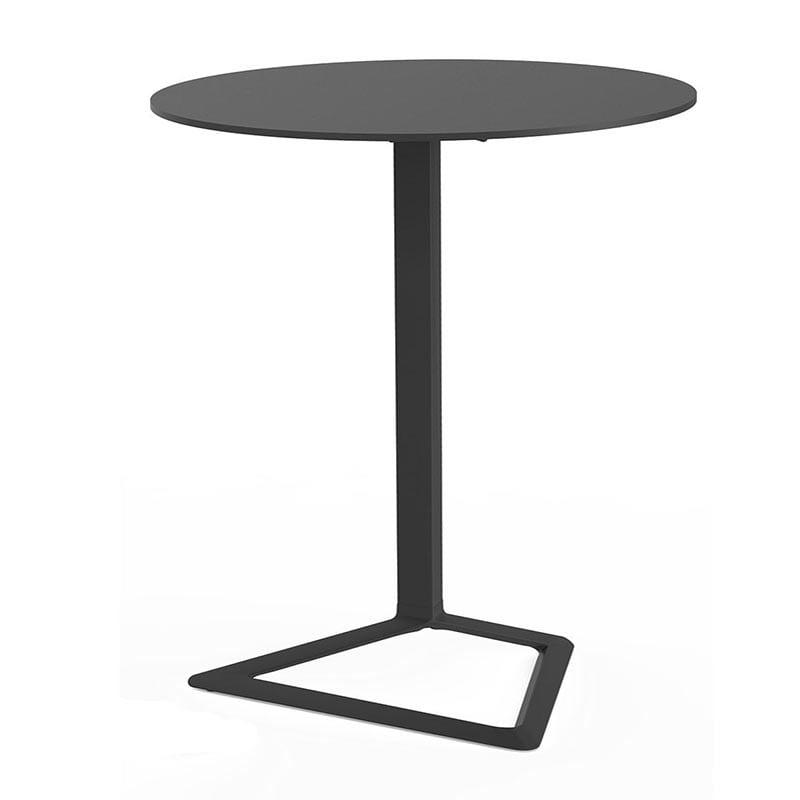 table-terrasse-pliante-encastrable-chr-noire-delta-vondom