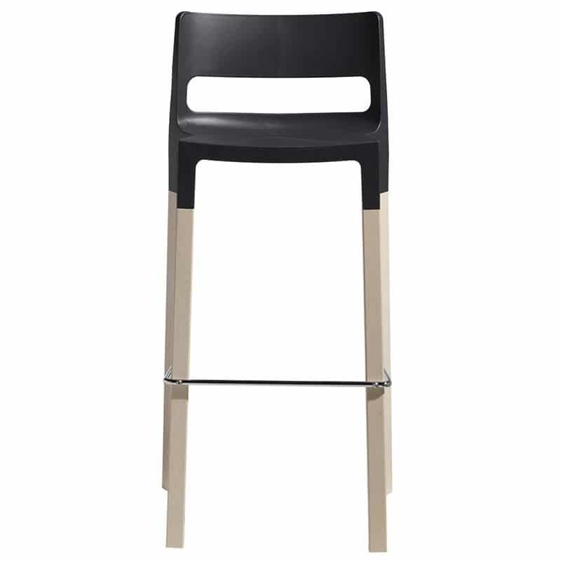 tabouret-bar-professionnel-design-pieds-bois-assise-grise-natural-divo-scab
