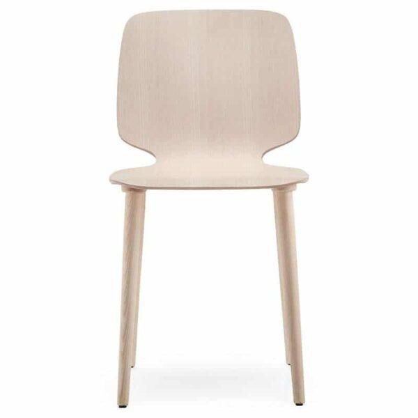chaise-restauration-bois-naturel-haut-de-gamme-design-babila-2700-pedrali