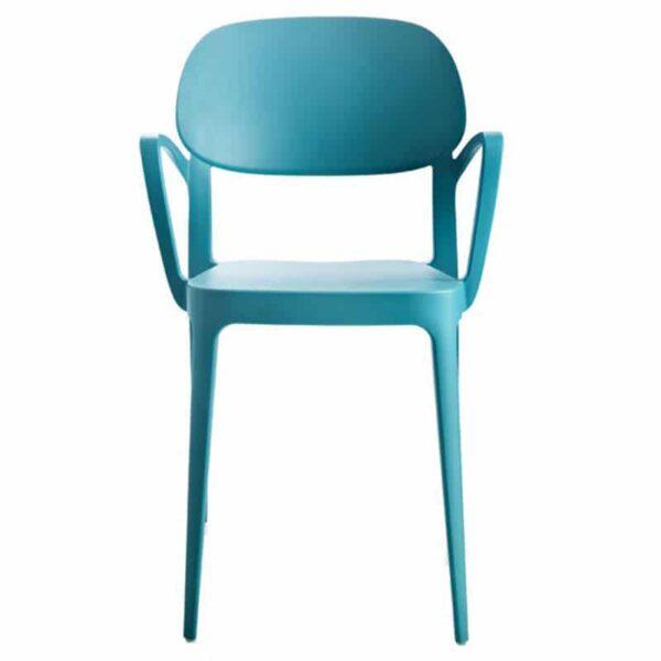 fauteuil-design-italien-pour-hotellerie-bleu-amy-alma-design