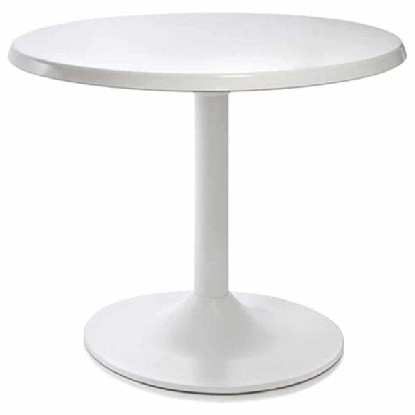 table-basse-terrasse-hotellerie-ronde-blanche-mojito-alma-design