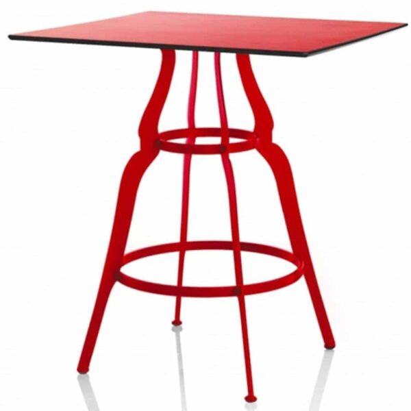 table-design-restaurant-rouge-metal-baroque-bistro-alma-design
