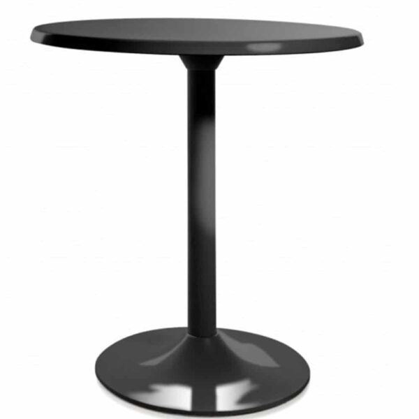 Table-terrasse-bar-plastique-noire-ronde-mojito-alma-design