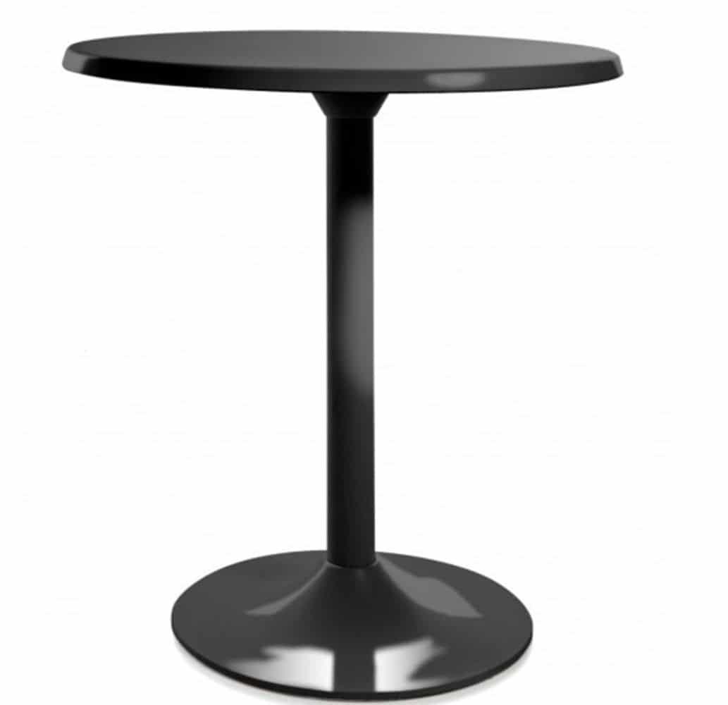 Table-terrasse-bar-plastique-noire-ronde-mojito-alma-design