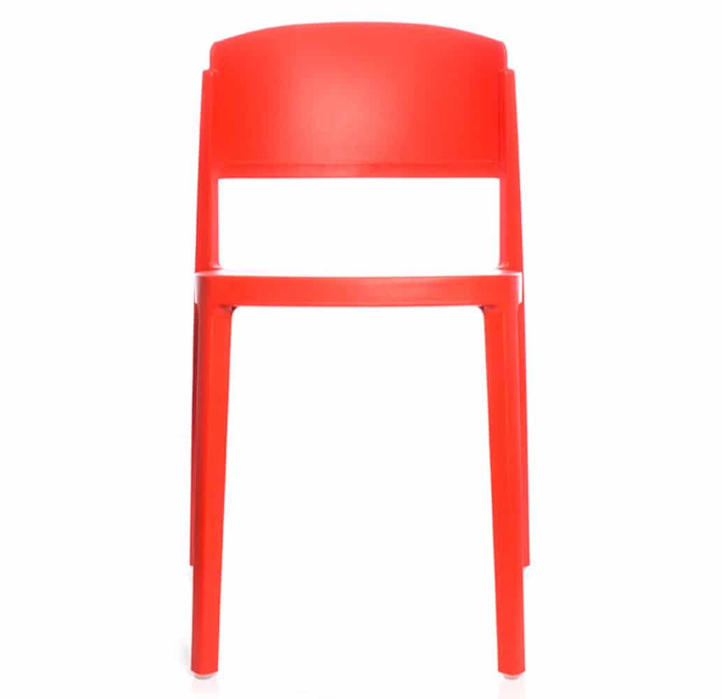 chaise-collectivite-empilable-plastique-rouge-moderne-abuela-gaber