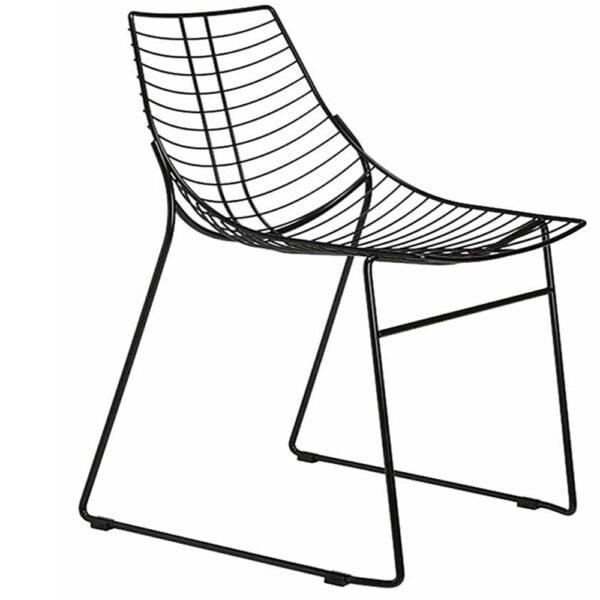 chaise-terrasse-restaurant-metal-verni-noir-pietement-traineau-net-metalmobil