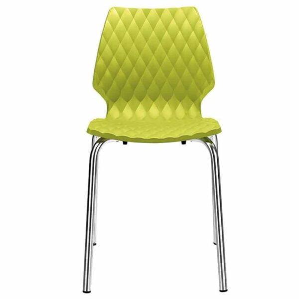 mobilier-chr-collectivite-chaise-empilable-jaune-moderne-uni-et-al