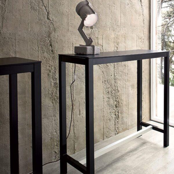 mobilier-professionnel-table-haut-mange-debout-noir-banket-gaber