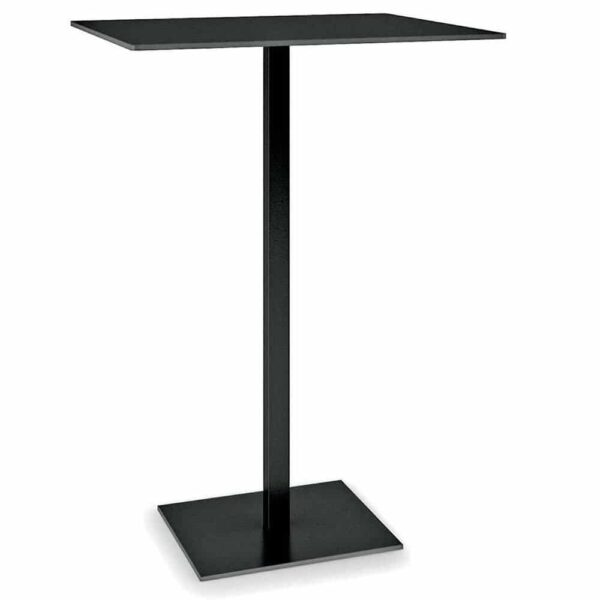 table-noire-carree-restaurant-design-plano-infiniti-design