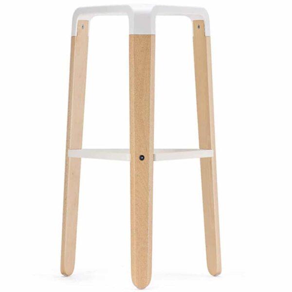 tabouret-bar-bois-design-assise-blanche-picapau-infiniti
