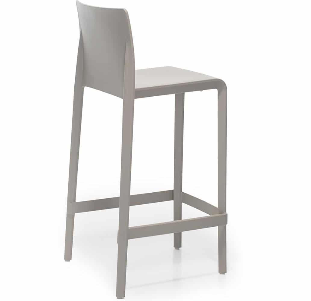 chaise de bar pedrali