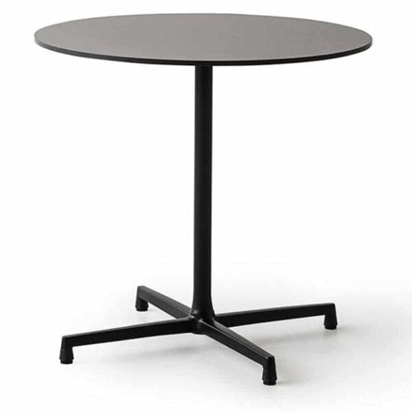 Table-terrasse-restaurant-bar-noire-design-amica-gaber