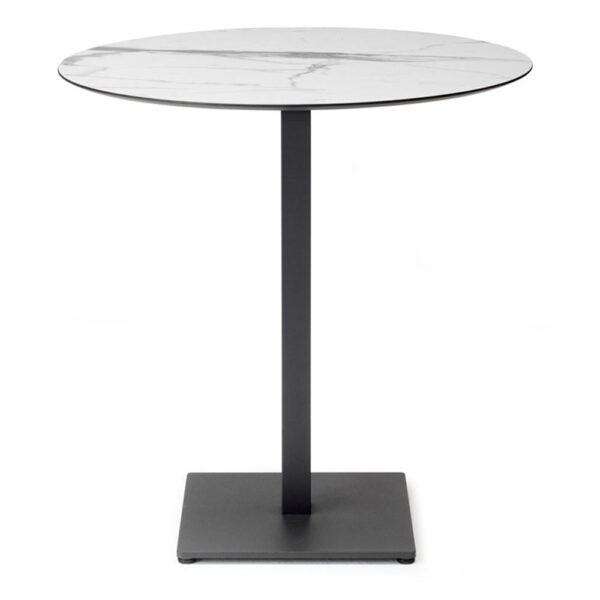 table-bistro-bar-restaurant-ronde-marbre-marmo scab design