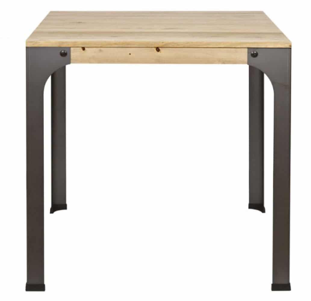 Table-restaurant-vintage-industriel-bois-metal-mainel