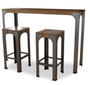 mobilier-industriel-bar-restaurant-tabouret-bois-acier-maino