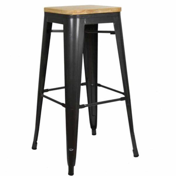 tabouret-bar-industriel-acier-noir-bois-tuly