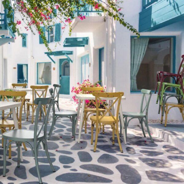 chaises-terrasse-bistrot-metal-vieilli-retro