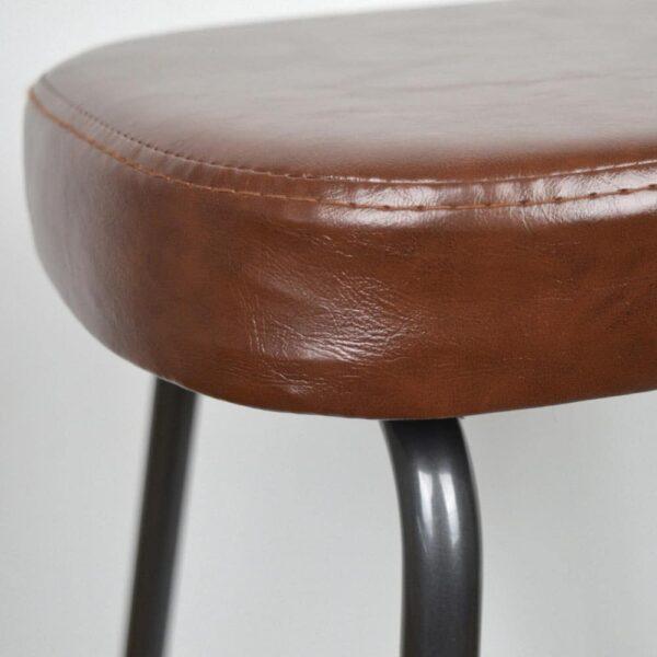 mobilier-bar-tabouret-cuir-metal-vintage-aldo-bar