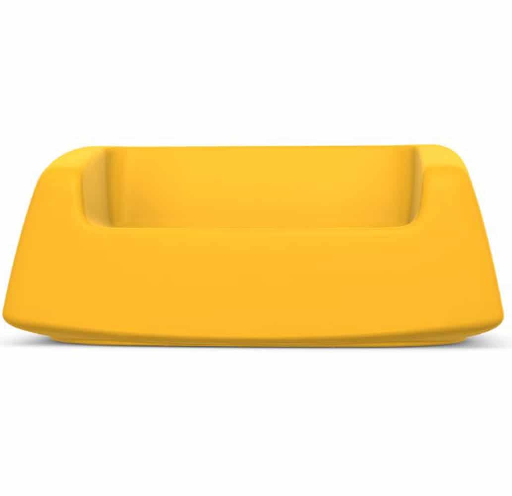 mobilier-terrasse-hotel-sofa-monobloc-plastique-jaune-sugar