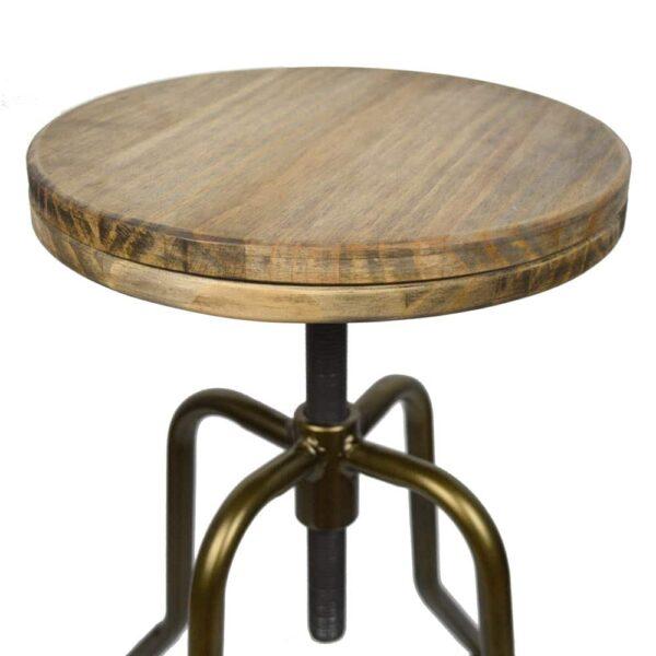 tabouret-haut-industriel-pour-bar-metal-assise-bois-capas
