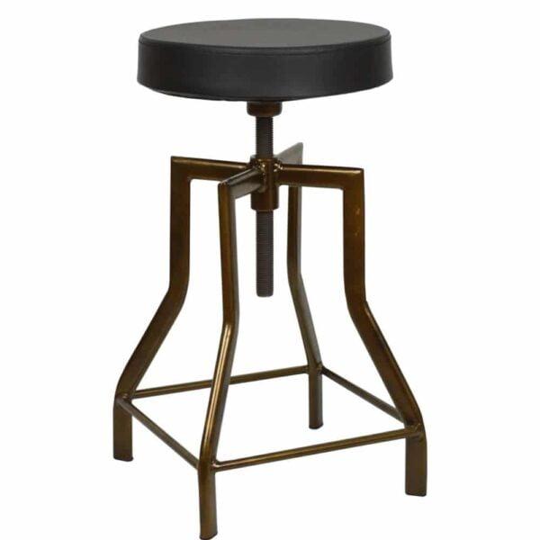 tabouret-industriel-reglable-acier-simili-cuir-silla