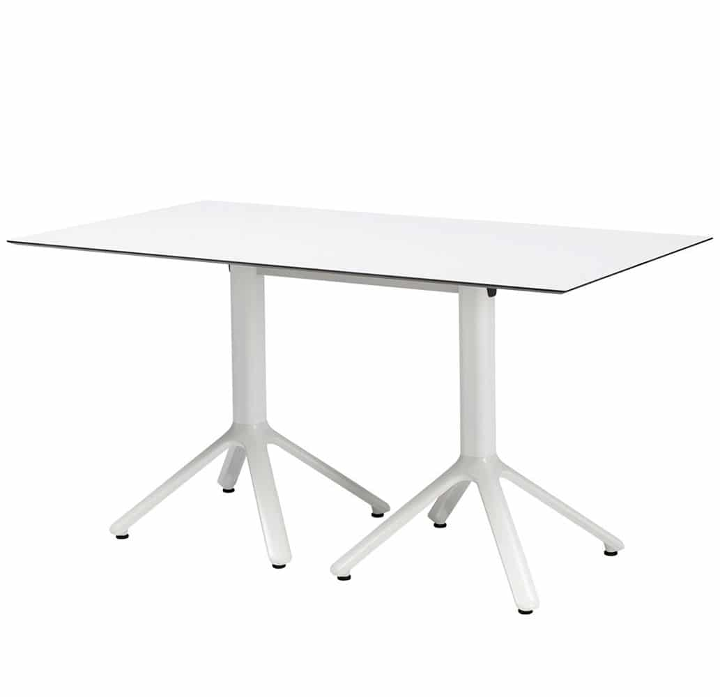 Table Nemo Duo Mobilier Special Collectivite Chr