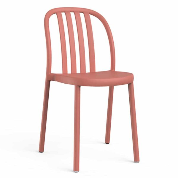 chaise-bar-restaurant-rose-plastique-moderne-sue