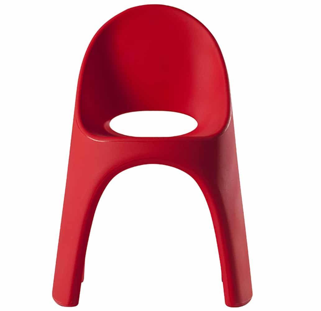 chaise-design-monobloc-rouge-plastique-amelie