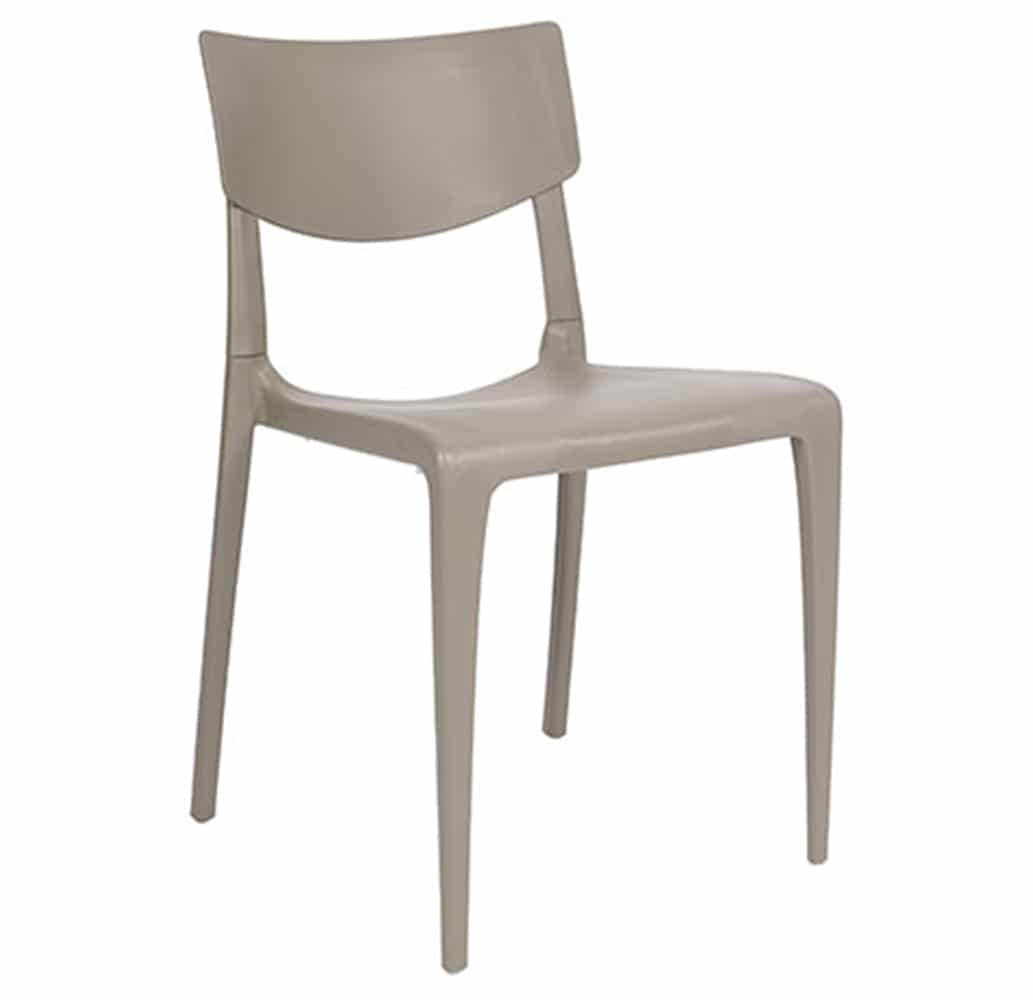 chaise-terrasse-restaurant-empilable-taupe-Ton